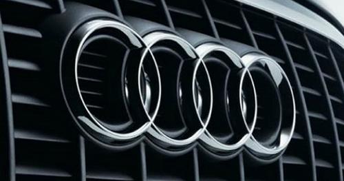 Audi Spare parts Dubai