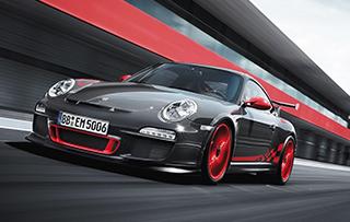Porsche spare parts Dubai
