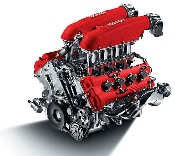 Ferrari spare parts Dubai