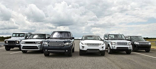 Land Rover spare parts Dubai