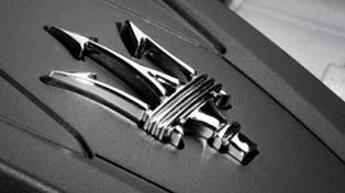 Maserati spare parts Dubai