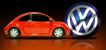Volkswagen spare parts in Dubai