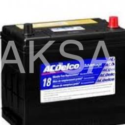 ACDelco Car Battery | AKSATRADE